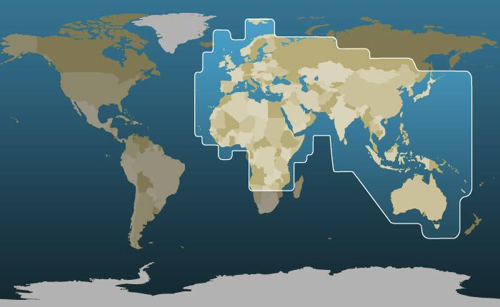 Thuraya_map