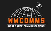 World Wide Communications Logo